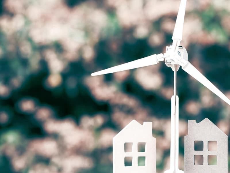 Yuso telewerken corona huis windmolen thuis