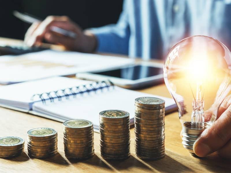 yuso energie afname negatieve groothandelsprijzen day ahead