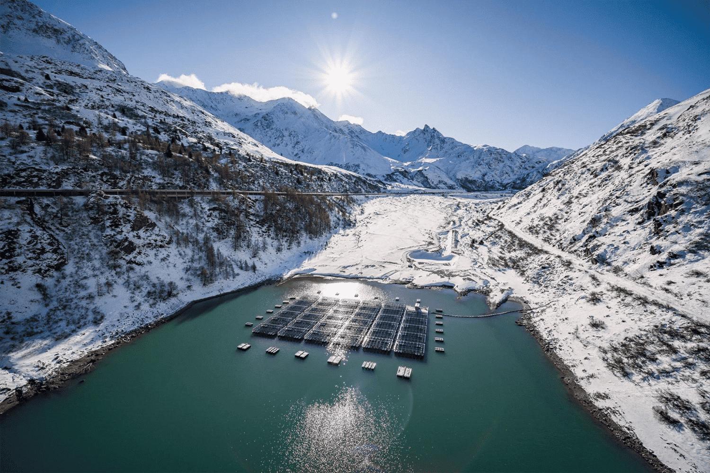 Yuso Trade Trading Platform Swiss Intraday Romande Energy