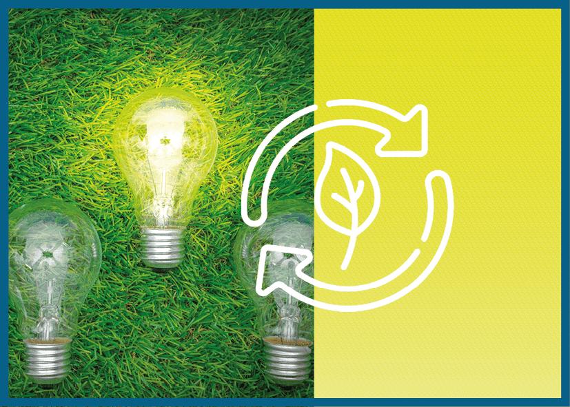 Hernieuwbare energie energietransitie