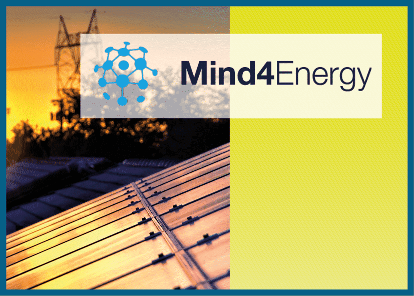 Mind4Energy duurzame energie partner